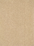 Chey Straw Herringbone Fabric