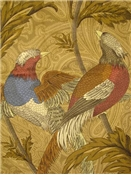 Pheasant Hunt Tapestry