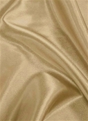 Cosmic Rays Wheat Satin Fabric