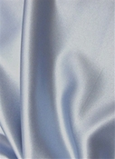 Cosmic Rays Platinum Satin Fabric