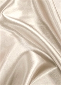 Cosmic Rays Cloud Satin Fabric