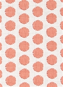 Cottage Cinnabar Beach Fabric