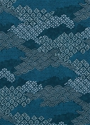 Madcap Cottage Cotton House Indigo