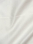 Sateen Candle White
