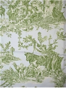 Stroheim Fabric Country Fable II Spa