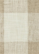 DM61278-152 Wheat Plaid Duralee Fabric