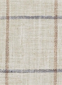 DM61279-50 Natural/Bllue Duralee Fabric