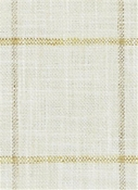 DM61279-580 Creme/Gold Duralee Fabric
