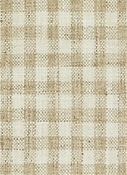 DM61280-152 Wheat Check Duralee Fabric