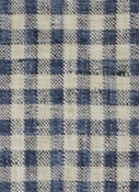 DM61280-197 Marine Check Duralee Fabric