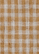DM61280-36 Orange Check Duralee Fabric