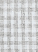 DM61280-433 Mineral Check Duralee Fabric