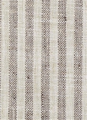 DM61283-70 Natural Brown Stripe Duralee Fabric