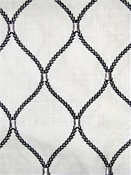 Deane Embroidery Zinc