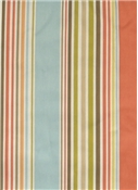 Deck Chair Stripe Beach Glass