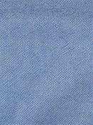 Denver Medium Blue Oxford Canvas