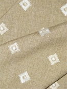 Derry 196 Linen Embroidery Fabric