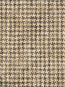 Dunbar Stone Chenille Houndstooth