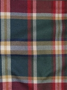 Emerson Heritage Plaid Fabric