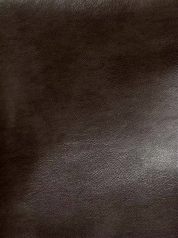 Real Bonded Leather Brown Fabric Store Discount Fabric