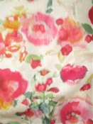 Floral Park Meadow Kate Spade Fabric