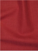 Gent Pomegranite Linen Blend Fabric