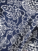 Get Away Navy Outdoor Fabric
