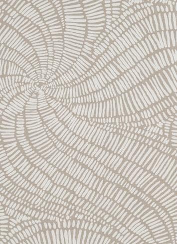 Gibbs Swirl Linen Robert Allen Fabric