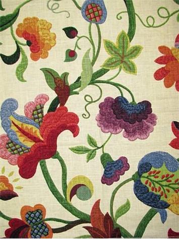 Gloria Jubilee Richloom Fabric