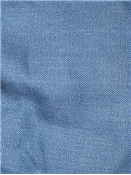 GLYNN LINEN 15 - CHAMBRAY Linen Fabric