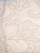 Al Fresco Grand Chenille Paisley Canvas