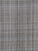 Grasscloth Pewter Bella Dura Fabric
