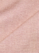 Hicks Weave BK Dawn Domino Fabric