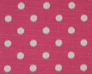 Ikat Dots Nina Pink/Birch
