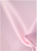 Ice Pink Duchess Satin Fabric