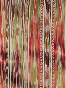 Kasbah Jewel Ikat Stripe