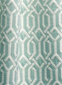 Interlace Mint Julip