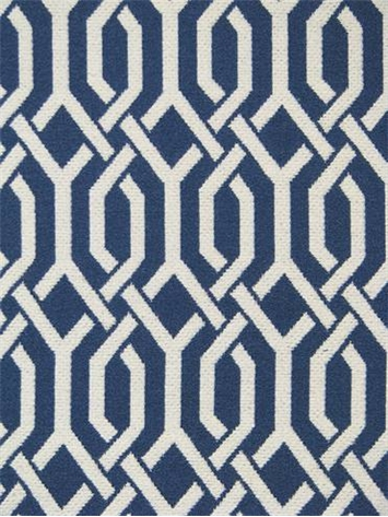 Interlace Nautical P Kaufmann Fabric