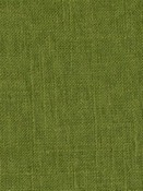 JEFFERSON LINEN 208 APPLE GREEN Linen Fabric