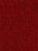 JEFFERSON LINEN 300 HENNA RED Linen Fabric