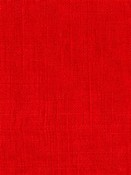 JEFFERSON LINEN 311 RED Linen Fabric