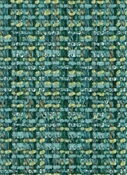 Jackie-O 522 Peacock Tweed Fabric