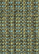 Jackie-O 609 Mallard Tweed Fabric
