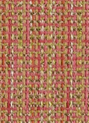 Jackie-O 787 Begonia Pink Tweed Fabric