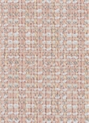 Jackie-O 7 Blush Tweed Fabric