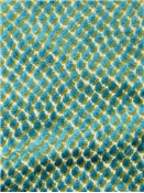 Jazzy Mazzy Dot Turquoise - Kate Spade Fabric
