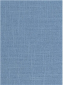 Jefferson Linen 512 Capri Blue Linen Fabric