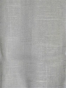 JEFFERSON LINEN 191 PEARL GREY Linen Fabric
