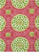Johara Citrus Dena Home Fabric