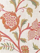 Kalitta Peony Inside Out Fabric